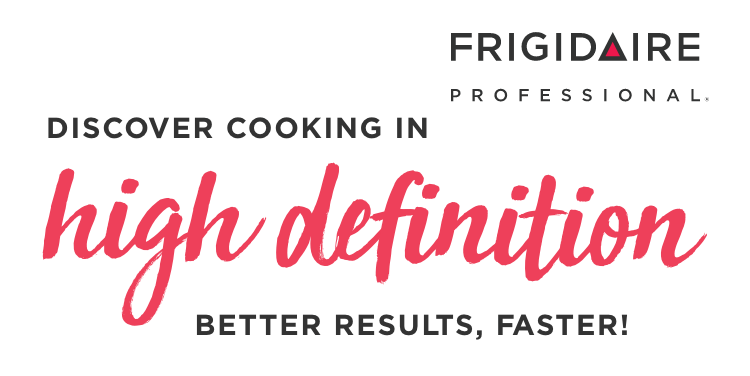 frigidaire high definition cooking kitchen