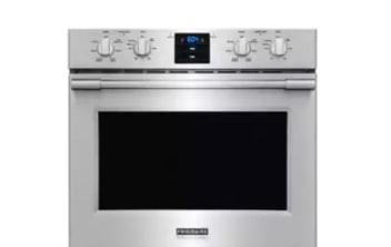 frigidaire wall ovens
