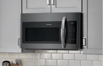 frigidaire Microwaves