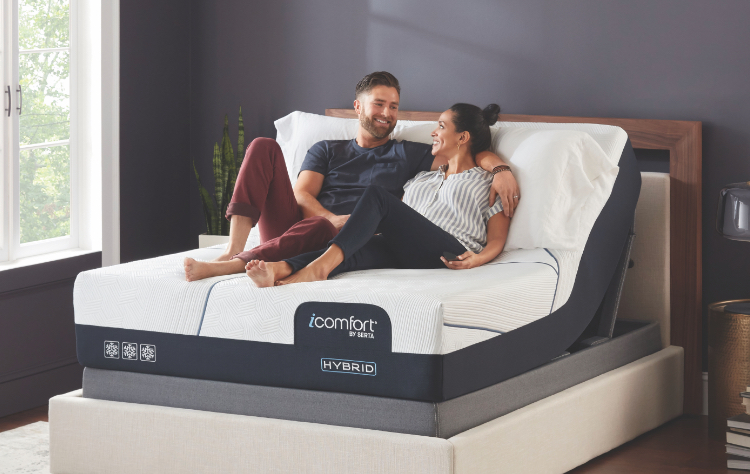 serta mattresses on sale