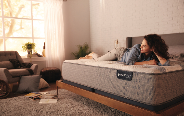 serta presidents day mattress sale