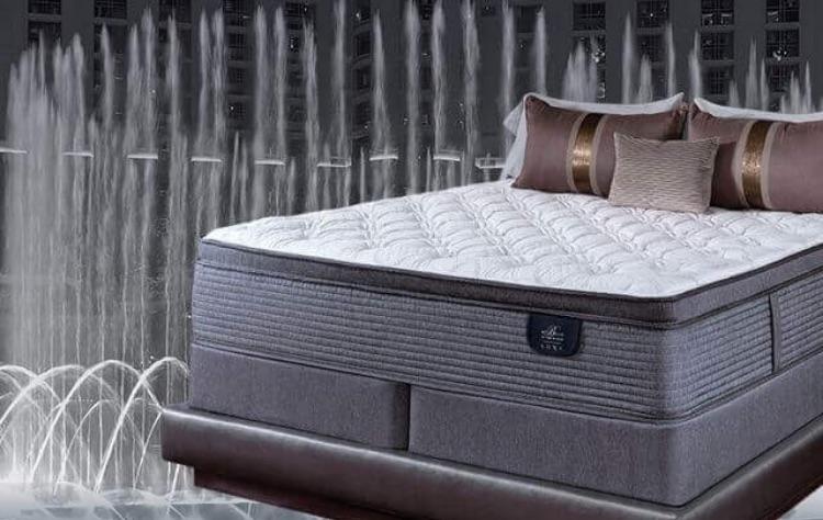mattress sale serta bellagio